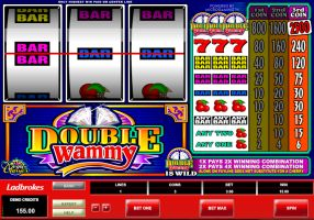 Winning on Slot Machine at Online Casinos